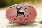 R&R Natural cat treats Samon/Trout 30gr_