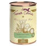 Terra Canis Groente & Fruit Menu 400 gr - Groene Detox_