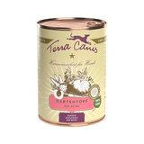 Terra Canis Groente & Fruit Menu 400 gr - Rode Detox _