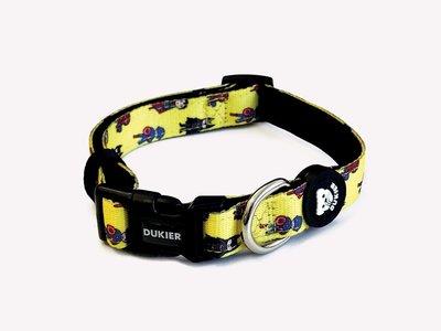Dukier Superdog Halsband