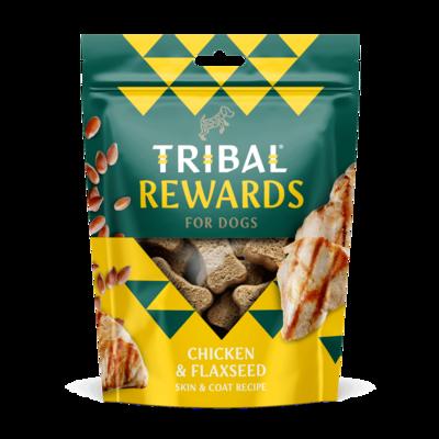 Tribal Cookies Kip & Lijnzaad