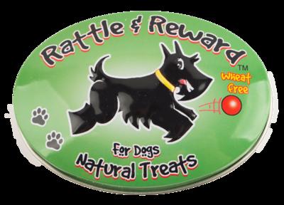 R&R Natural Dog Treats Chicken/Duck/Turkey 30gr