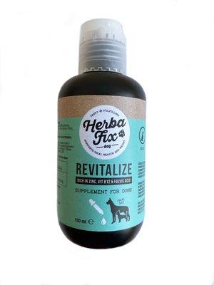 Herbafix revitalize 150 ml