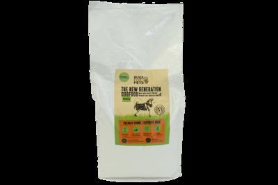 BugsforPets Pressed 10kg  (tijdelijke verpakking)