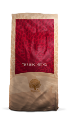 Essential Foods - The Beginning - 12kg