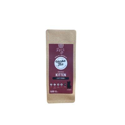 Herbafix Kat - Kitten -500 gram