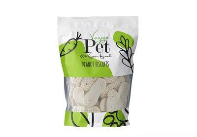 Veggie Pet Peanut Biscuits