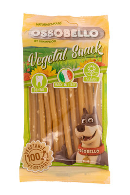 Ossobello Rijst snack Extra Small