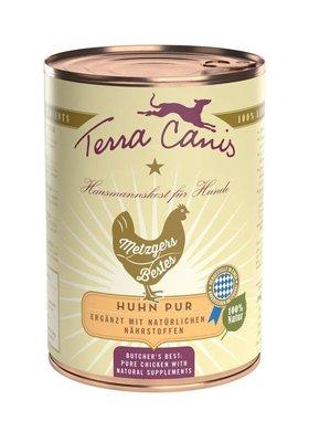 Terra Canis - 97% Vlees menu's - 400 gram