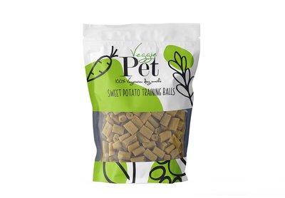 Veggie Pet Zoete Aardappel trainers