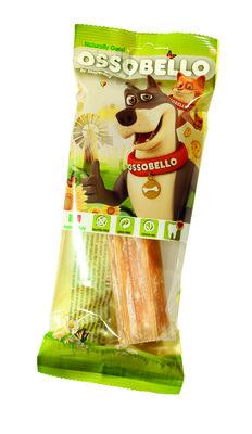 Ossobello Bloem - Groen