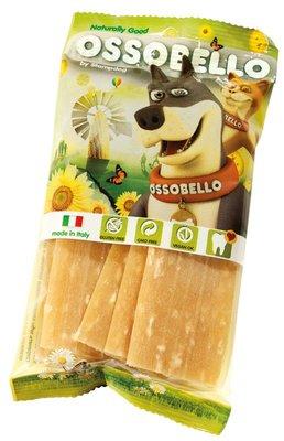 Ossobello Rijst crackers - Naturel