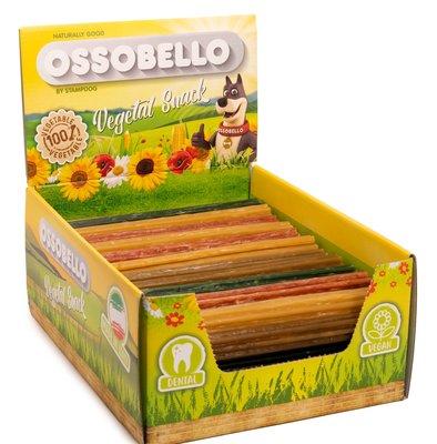 Ossobello G-snack M Display