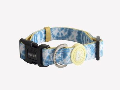 Dukier - Halsband - Tie Dye