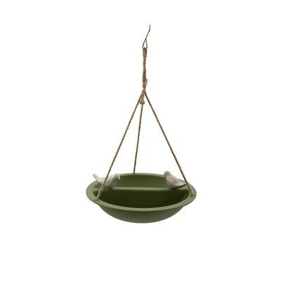Liv - Vogelbad/voederschaal -  Groen