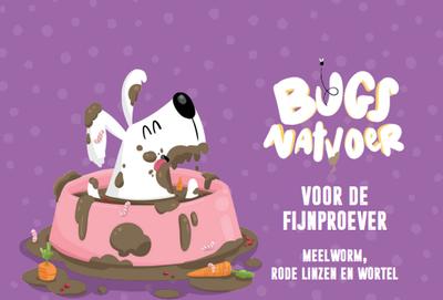 BugsforPets - Bugs Natvoeding