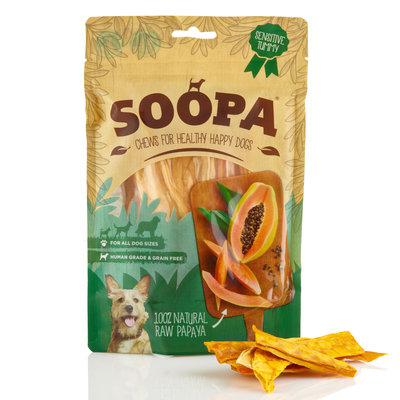 Soopa Chews - Papaya