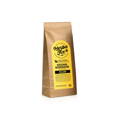 Herbafix Yellow 1kg