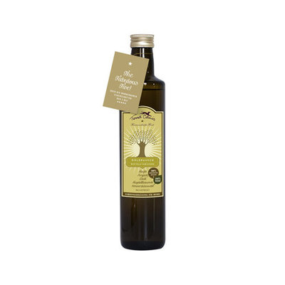 Terra Canis Kostbare olie mix 250 ml - Gold Rush