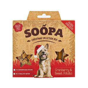 Soopa Christmas box