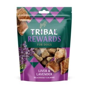 Tribal Cookies Lavendel & Lever